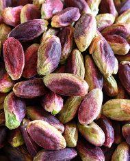 Vitulia luxury food. pistachios pesto