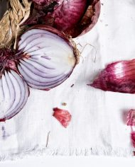 Vitùlia velvety onion jam