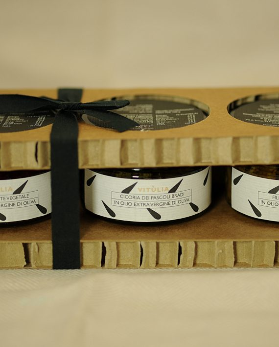 "Fancy packaging "" PANTELLERIA"" for vitùlia food excellences. A spicy paste made with the typical mushrooms of Sila, chicory of wild pasture and aubergine slices. all infused in extra virgin olive oil. #vituliapantelleria#vituliachicorywildpastures#vituliaubergineslices#vituliaspicyvegetables"